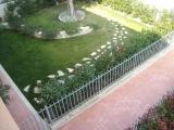 progettazione del giardino