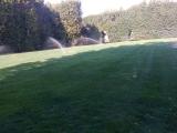prato sistema di irrigazione