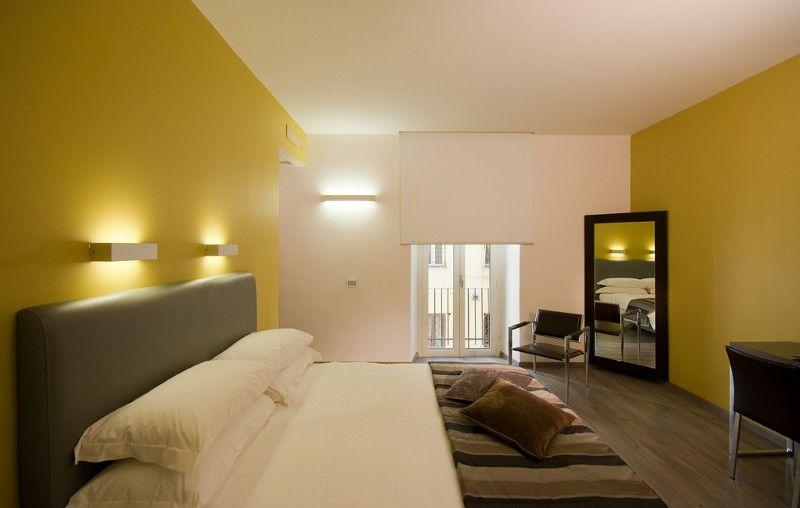 La falegnameria di monte mario il falegname di roma for Stylish hotel rooms