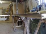 un altro lavoro del nostro falegname