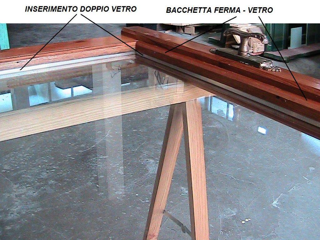Vetreria a roma produzione vetrate artistiche e vetri for Vetreria re